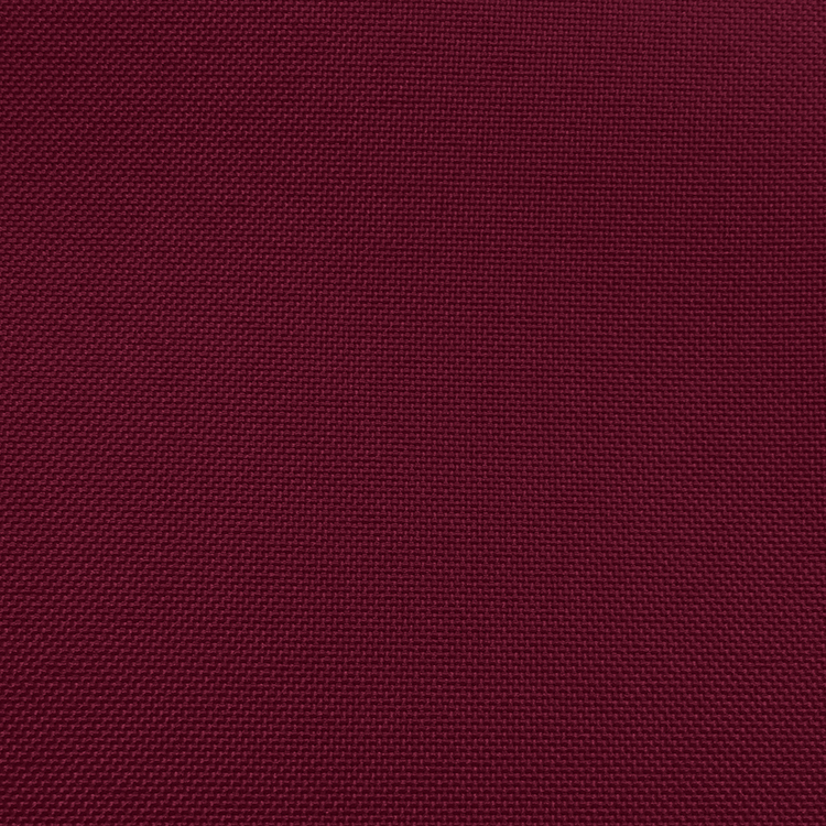 linen rental, brick red