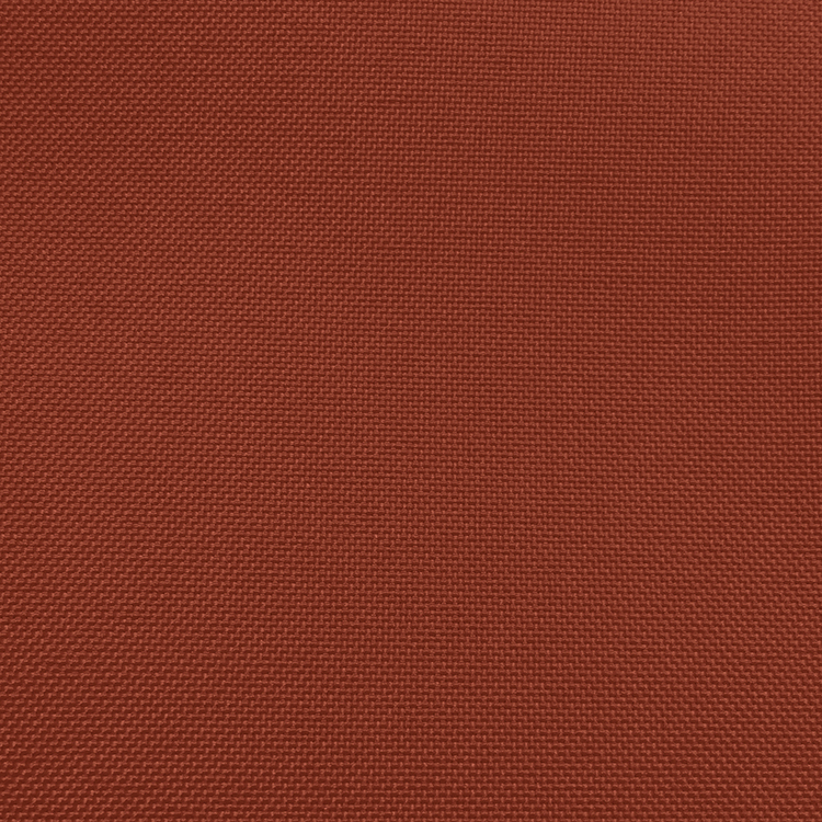 linen rental, burnt orange