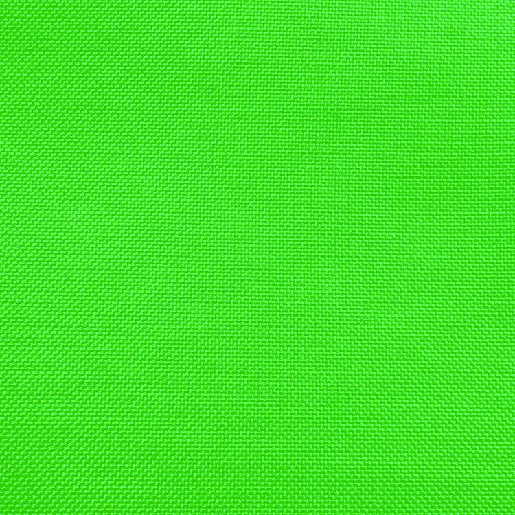 linen rental, neon green