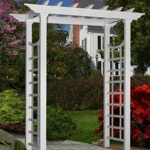 Arbor Wedding Arch