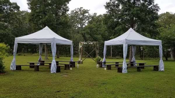 Tents, Wedding Tent, rental, lake of the ozarks