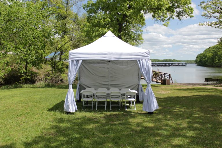 tent, rent, lake of the ozarks